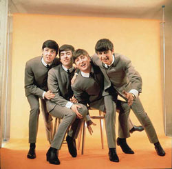 picture of Beatles