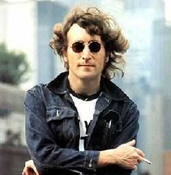 picture of John Lennon