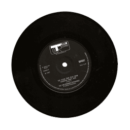 Parlophone, R 5084, I Want To Hold Your Hand