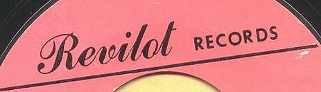 Revilot Records logo