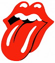 Rolling Stones Records logo