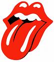 Rolling Stones Records logo