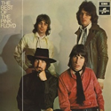EMI, 5C054-04299, The Best Of The Pink Floyd