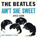 ATCO, ATCO 6308, ain't she sweet