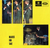 Parlophone, PCSO 3062, Beatles for sale - Australion Stereo