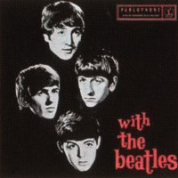 Parlophone, PMCO 1206, With The Beatles - Australian Mono