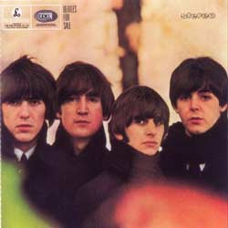 Parlophone, PCS 3062, Beatles For Sale