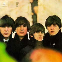 Parlophone, PMC 1240, Beatles For Sale (mono)