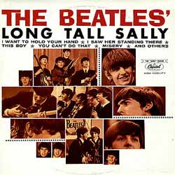 Capitol, T-6053, Long Tall Sally