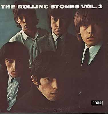 Rolling Stones, The Rolling Stones No. 2