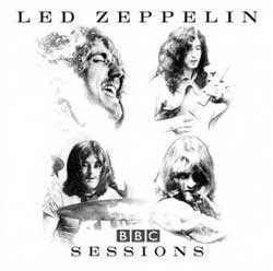 Led Zeppelin, BBC Sessions