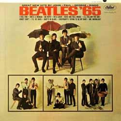 Beatles, Beatles '65
