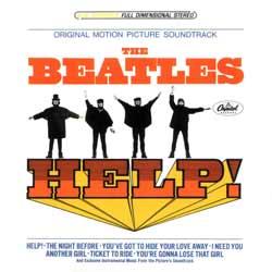 Beatles, Help!