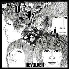 Beatles, Revolver