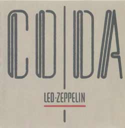 Led Zeppelin, Coda