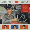 Elvis Presley, Date With Elvis