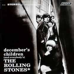 Rolling Stones, December's Children (and Everybody's)