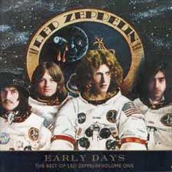 Led Zeppelin, Early Days: Best of Led Zeppelin Volume One