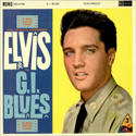 Elvis Presley, GI Blues