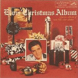 Elvis Presley, Elvis' Christmas Album