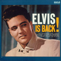Elvis Presley, Elvis is Back!