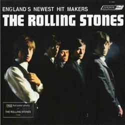 Rolling Stones, The Rolling Stones (England's Newest Hit Makers)