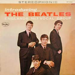 Beatles, Introducing... The Beatles