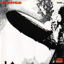 Led Zeppelin, Led Zeppelin