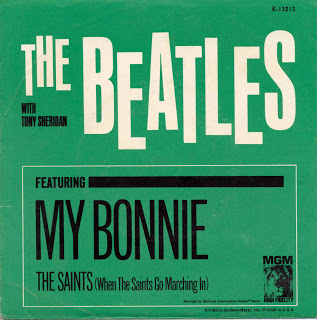 Beatles, My Bonnie