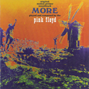 Pink Floyd, Soundtrack From The Film More