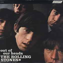 Rolling Stones, Out Of Our Heads