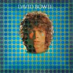 David Bowie, Space Oddity
