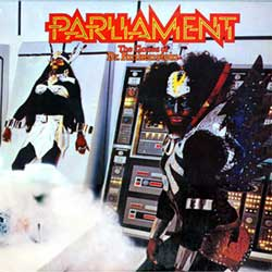 Parliament, The Clones Of Dr. Funkenstein
